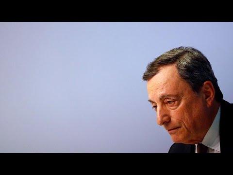 ΕΚΤ: Αμετάβλητα επιτόκια και φθηνή ρευστότητα στον τραπεζικό τομέα…