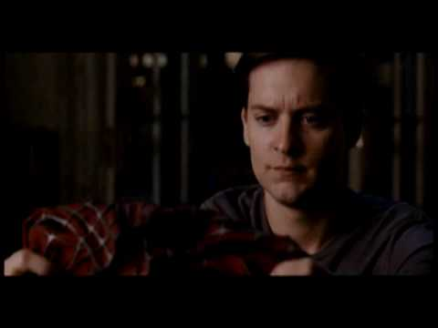 spiderman 3 - trailer italiano