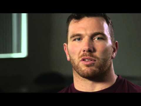 Keegan Hirst – interview with the first openly gay rugby league player