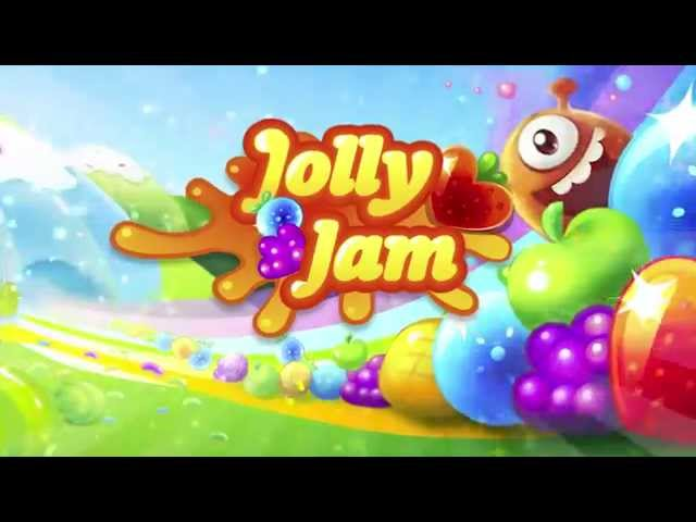 Rovio Stars presents Jolly Jam – Out now!