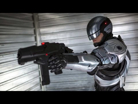Will There Be A Sequel To The Latest ROBOCOP Film? – AMC Movie News