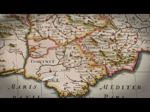 Eine Wein-Reise durch Südfrankreich