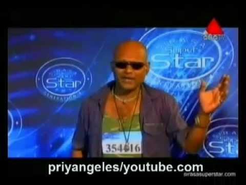 Sirasa superstar 2010 comedy star sirasa tv 2010 - YouTube.flv