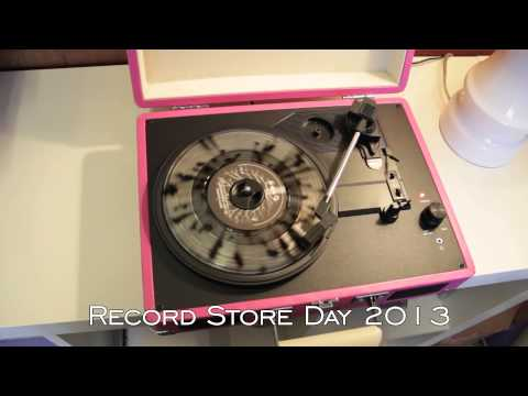 Biffy Clyro - Record store day 2013