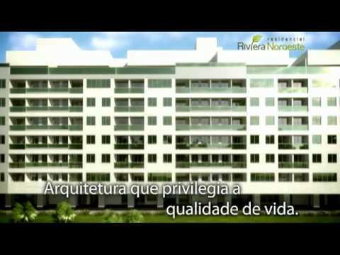 Imóveis à venda em Brasília - Riviera Noroeste - Setor Noroeste - DF