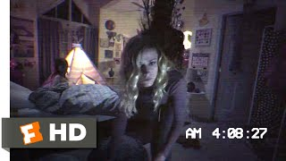Nonton Paranormal Activity  The Ghost Dimension  2015    The Darkness Scene  2 10    Movieclips Film Subtitle Indonesia Streaming Movie Download