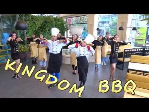 KINGDOM BBQ & BEERCLUB LÊ VĂN SỸ