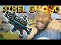 BEST PRIMARY ROYALE FIGHTER!? | Pixel Gun 3D