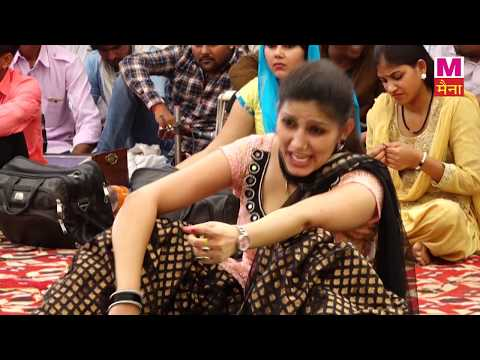 Haryanvi DJ Dance Song || Latest Haryanvi Stage Dance | Theke Aali Gali | Sapna Dance