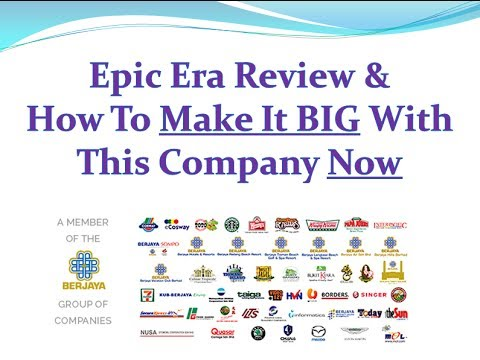 Epic MLM Review & How To Get Fast Results