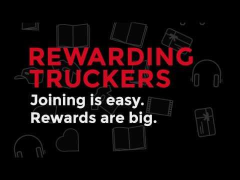 RoadPro Rewards