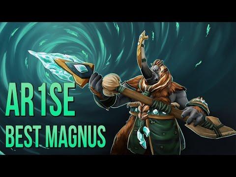 Ar1se - The Best Magnus !!!