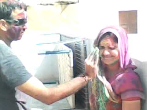 Fucking stories in holi Slut
