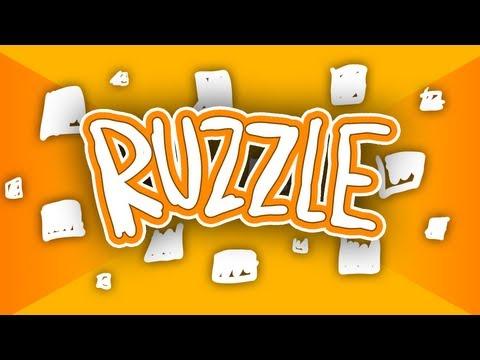 Fraffrog Ruzzle