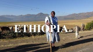 Ethiopian Landscape&People Part 21