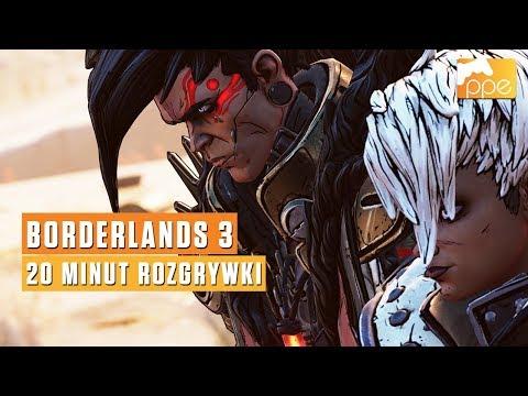 Borderlands 3 w akcji. 10 powodów dla których warto zagrać w ten tytuł