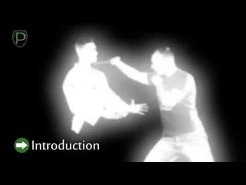 SELF-DEFENSE LESSON 7.1 Knife attack in the neck – from the side