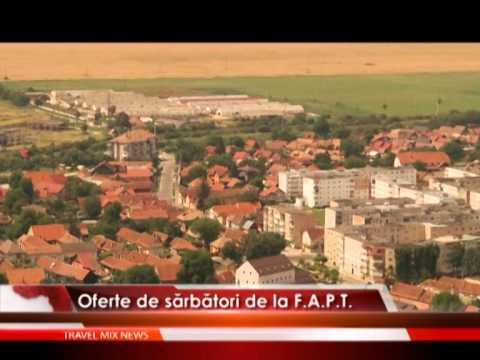 OFERTE DE SARBATORI DE LA F.A.P.T.