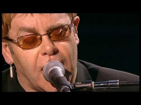 Elton John - 2002 - London - The Royal Opera House (Full Concert) (HQ)