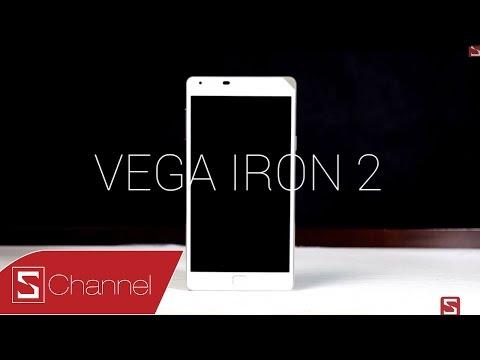 Mở hộp, đánh giá nhanh Vega Iron 2 chính hãng : Giá hời cho cấu hình và thiết kế