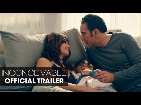 Inconceivable (2017) (Trailer)