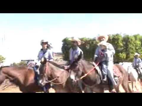 Cavaleiros de Santana - Uruaçu Goiás - Brasil     2011