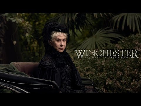 Winchester The House That Ghosts Built Official Teaser