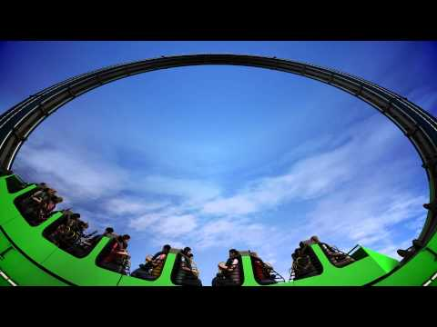 brain drain - Let your hair fly on Brain Drain, Elitch Gardens' All-New 7-story steel looping thrill ride that sends riders forwards, backwards and head-over-heels in an a...