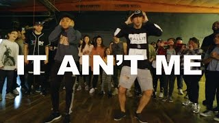 "download lagu download musik download mp3 ""IT AIN'T ME"" - Kygo & Selena Gomez Dance | @MattSteffanina Choreography"