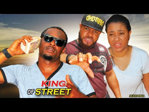 King Of The Street Season 2 - 2017 Latest Nigerian Nollywood movie