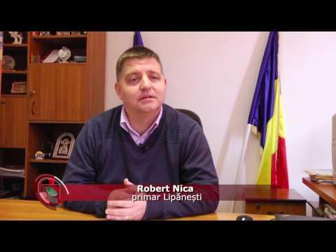 Emisiunea Proiecte pentru comunitate – 25 noiembrie 2016 – Lipanesti