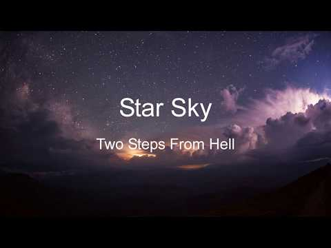 Star Sky - Two Steps From Hell [Lyrics] || PizzaCat