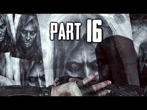 theradbrad - PS4 XBOX ONE Thief Gameplay Walkthrough Part 16 includes the Chapter 5: The Forsaken and Mission 5 of the Single Player for PS4, XBOX ONE, PC, XBOX 360 and P...