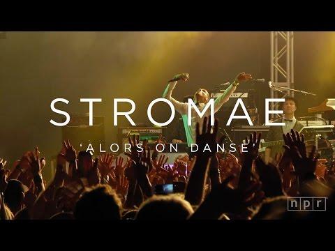 Stromae 'Alors On Danse' SXSW 2015 | NPR MUSIC FRONT ROW