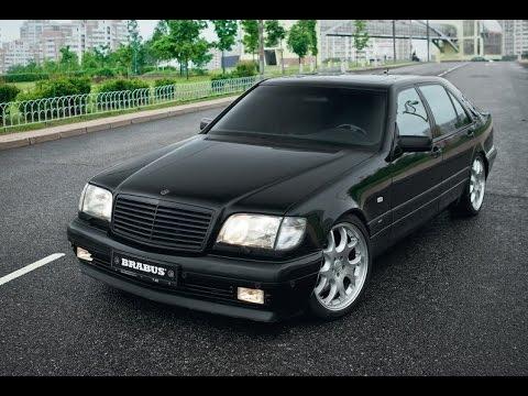 Mercedes amg 7.3 v12 amg снимок