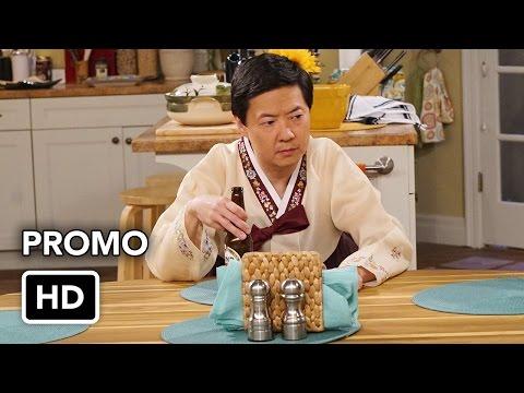 "Dr. Ken 1x08 Promo ""Thanksgiving Culture Clash"" (HD)"