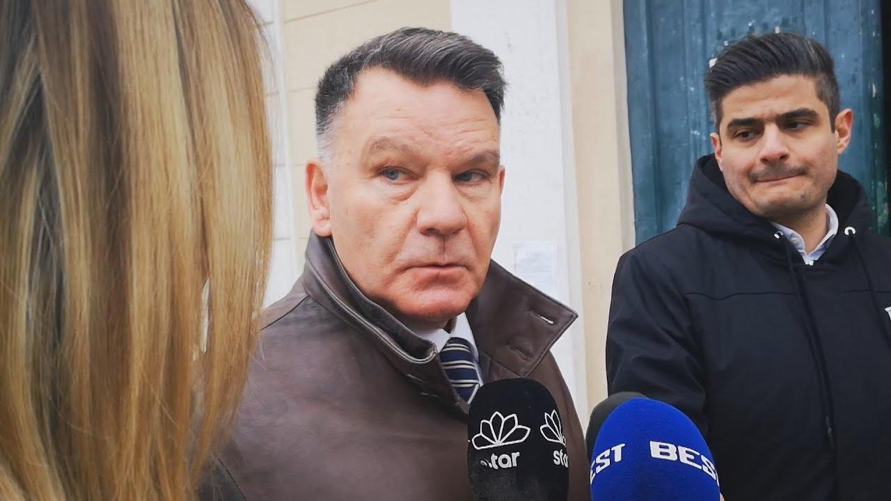 Στο Εφετείο Ναυπλίου η Δ. Βούλγαρη για την υπόθεση δολοφονίας του συζύγου της