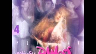 رقص ایرانی - رنگ بابا کرم