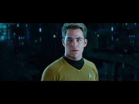 Star Trek Into Darkness Scotty Saves The Enterprise
