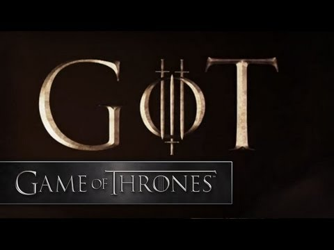 Game of Thrones Season 3 (Teaser)