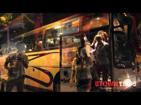 Official Btown Trips Ft. Lauderdale Spring Break 2011 Video