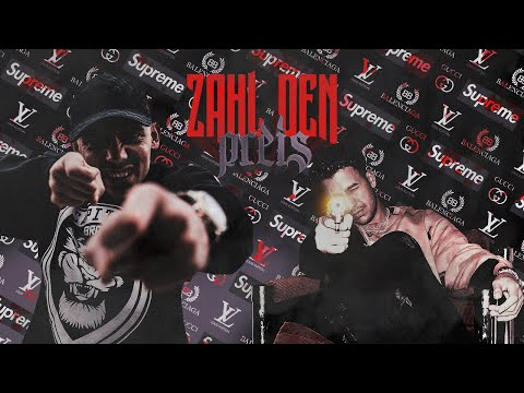 UFO361 feat. CAPITAL BRA - ZAHL DEN PREIS (prod. by Exetra Beatz)