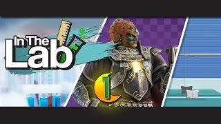 Ganondorf Training Mode Break Down