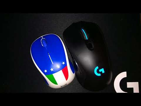 Logitech  Fan Collection Mouse