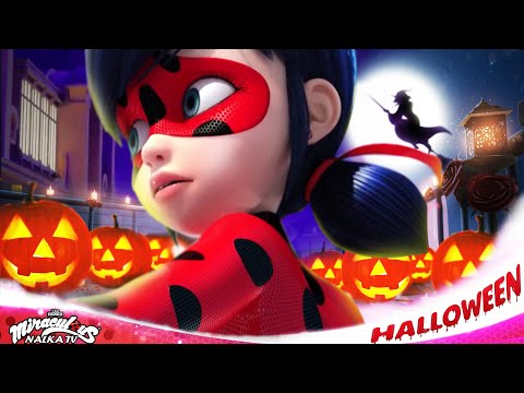 🐞MIRACULOUS | Halloween Hawk Moth, Marinette 🐞| SEASON 4 | Tales of Ladybug and Cat Noir (Fanmade)