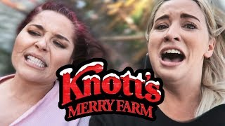 Video Vlogging on a Rollercoaster?! (Lunchy Break) MP3, 3GP, MP4, WEBM, AVI, FLV November 2018