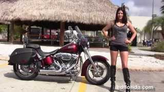 10. Used 2012 Harley Davidson CVO Softail Convertible  Motorcycles for sale