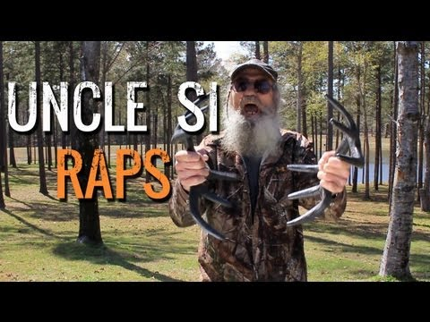 Uncle Si Raps