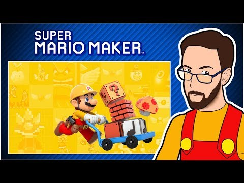 Video [LIVE] Super Mario Maker #51 | Super Expert Challenge + Viewers Levels [EN/FR] download in MP3, 3GP, MP4, WEBM, AVI, FLV January 2017