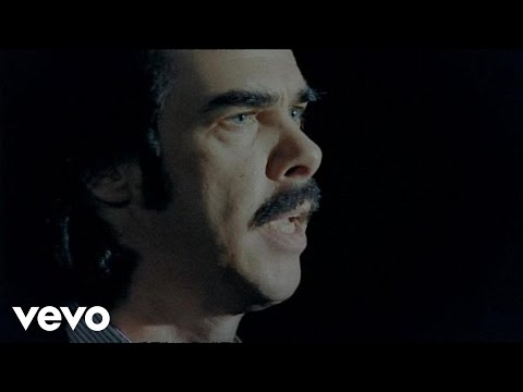 Nick Cave & The Bad Seeds - Night Of The Lotus Eaters